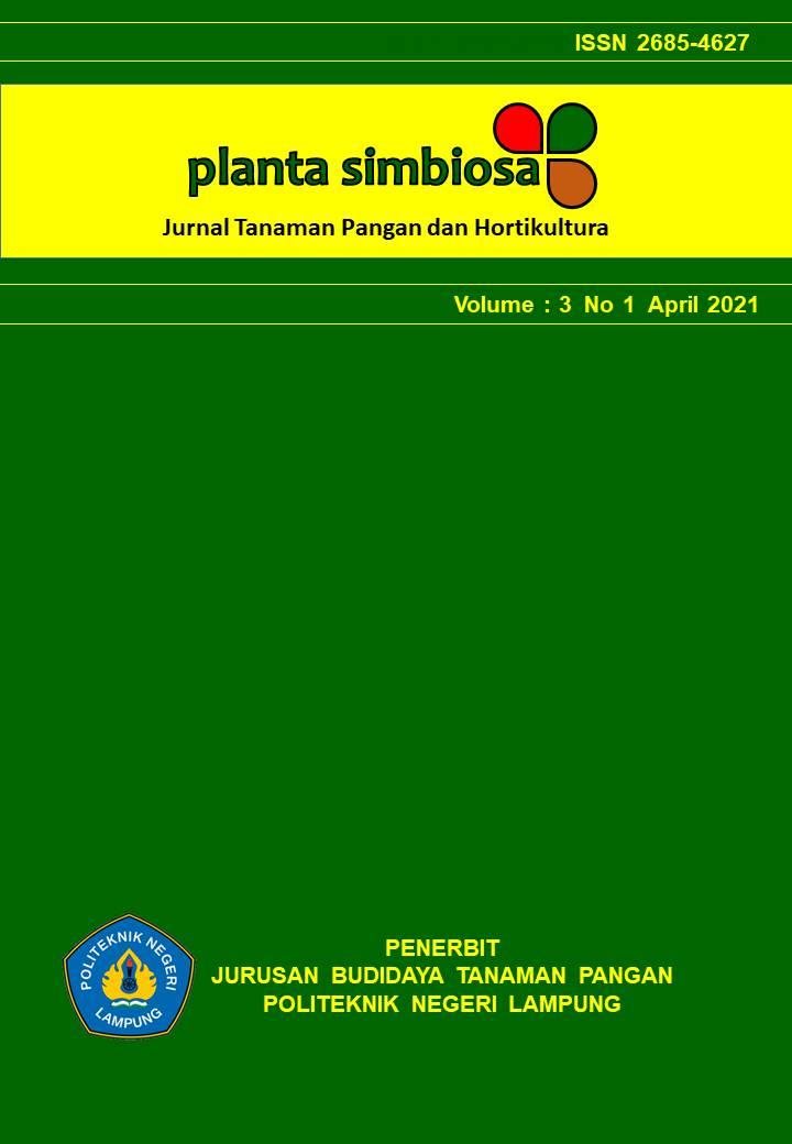 Lihat Vol 3 No 1 (2021)